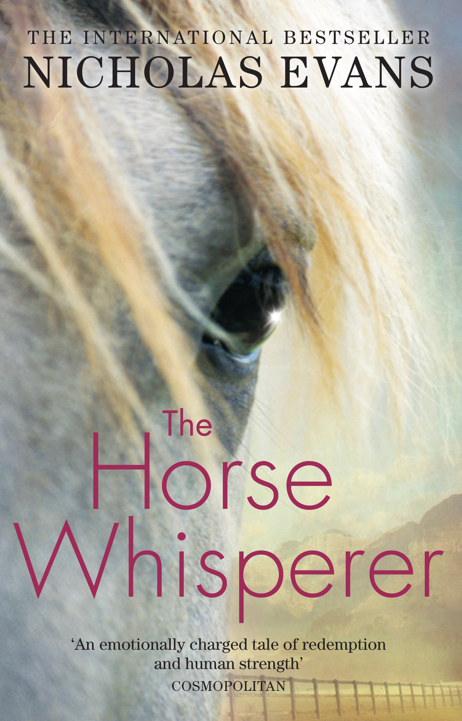 horse whisperer Someone who has sexual relations with a horse and is discreet about it.