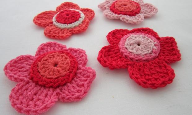 Marimekko Love P S I Crochet