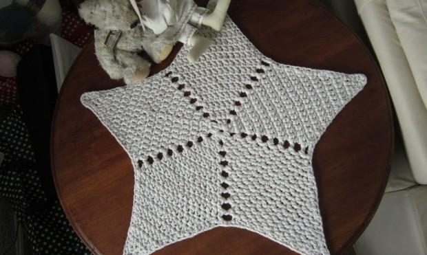 Star Rug