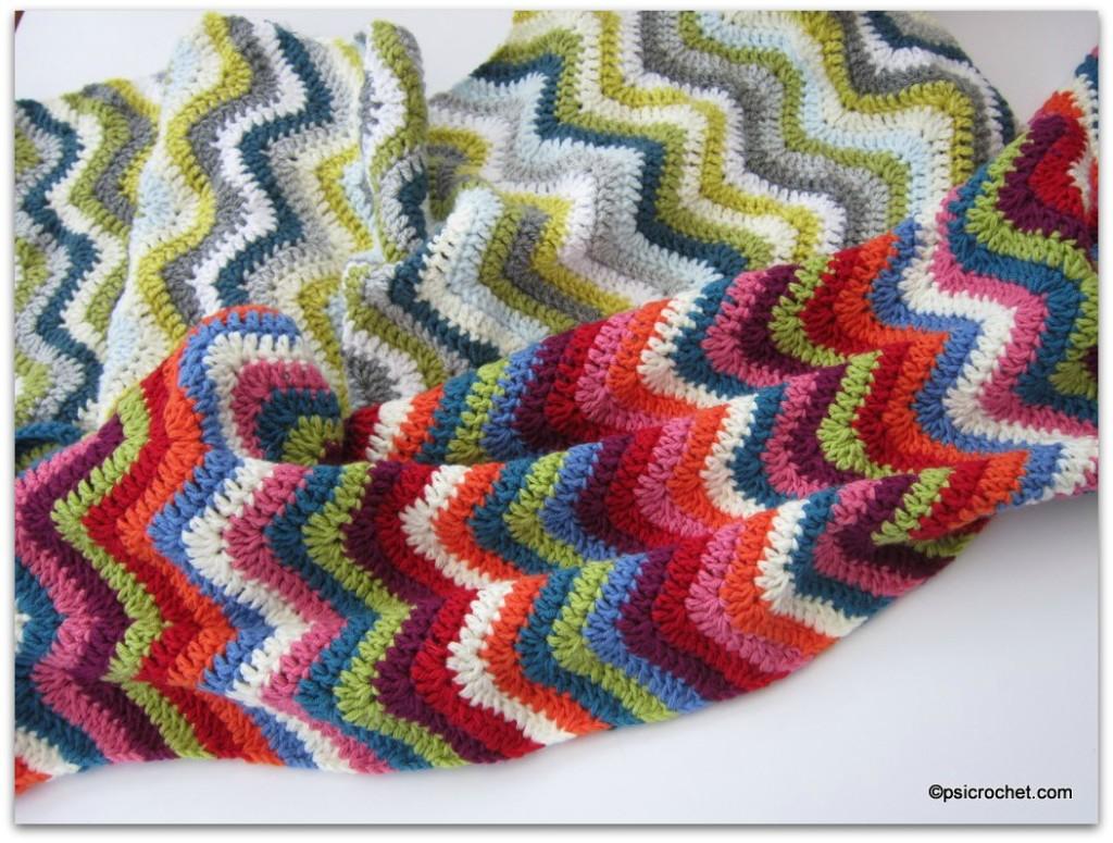 Both scarves
