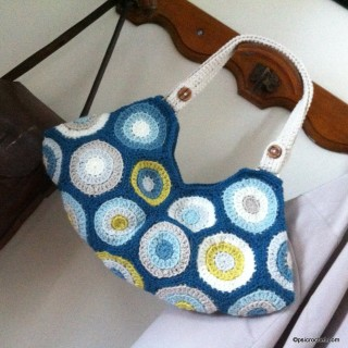 Circles Bag